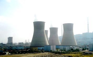 伊朗SAHAND电厂