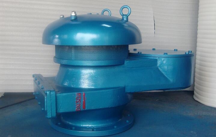 chu油罐呼吸阀的zuo用 自主研发实现在xian检测